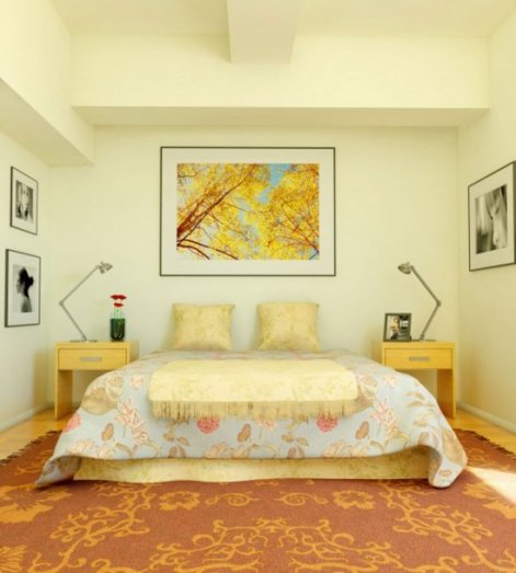 Bedroom colors and moods main color interior design for Main bedroom designs pictures
