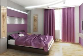 black bedroom curtains interior design