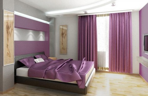 Beau Bedroom Colors And Moods   Walls Room
