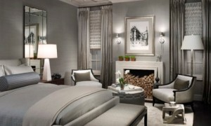 Bedroom colors and moods – main color