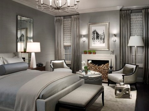 Room Color Moods bedroom colors and moods – main color - interior design
