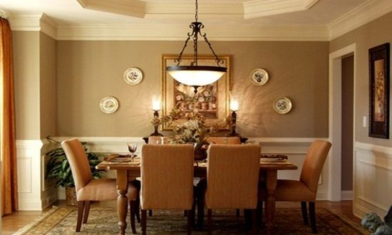 Best Ideas for Dining Room Lighting