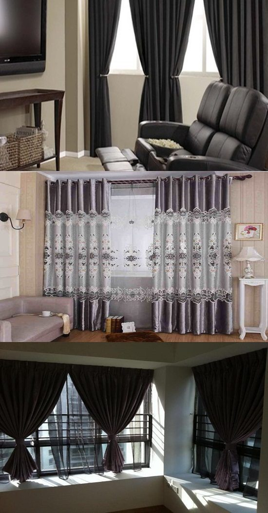 Blackout Curtains Uses