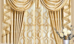 Cafe curtains for bedroom – Cafe curtain panels