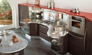 Contemporary Kitchen Design Ideas