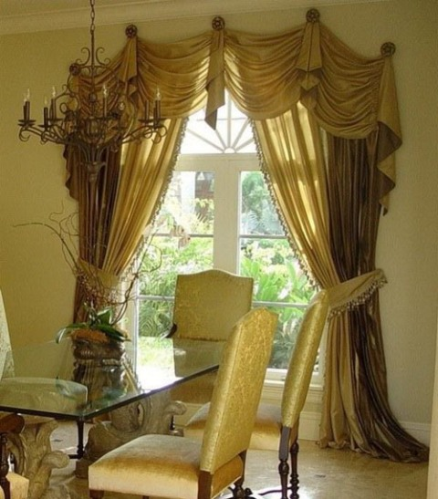 Curtain Design Ideas Interior