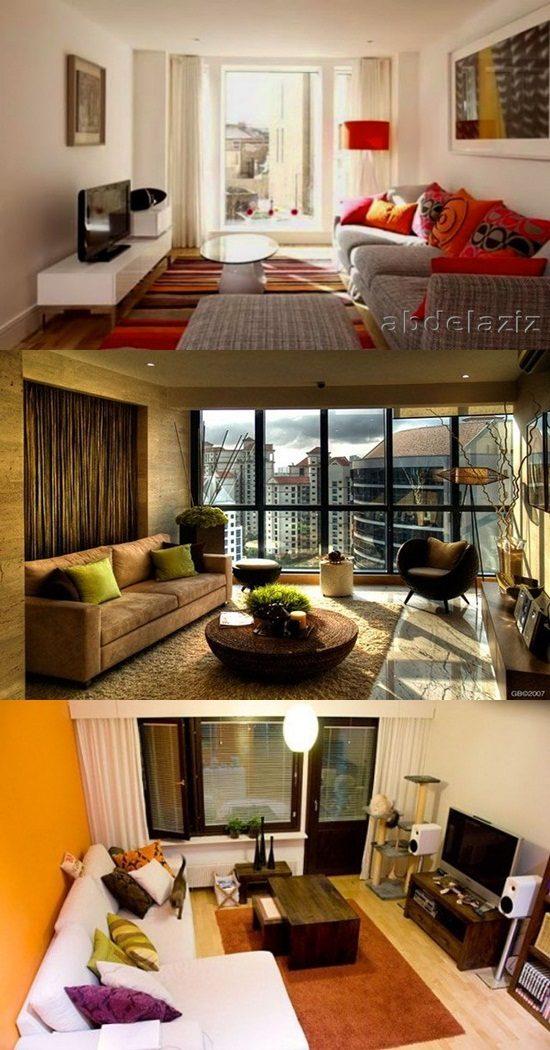 decorating a small apartment living room interior design