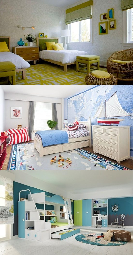 Essential Rules Before Buying Children S Bedroom Furniture