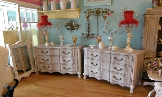 Shabby Chic Kitchen Tables For Sale