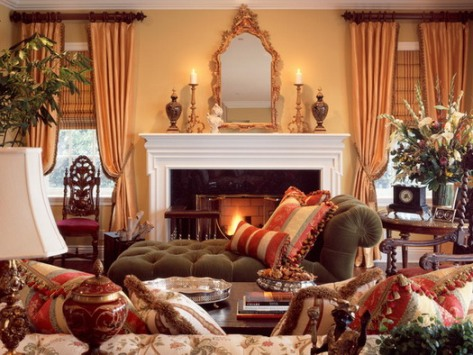 French country living room designs interior design for French country family room