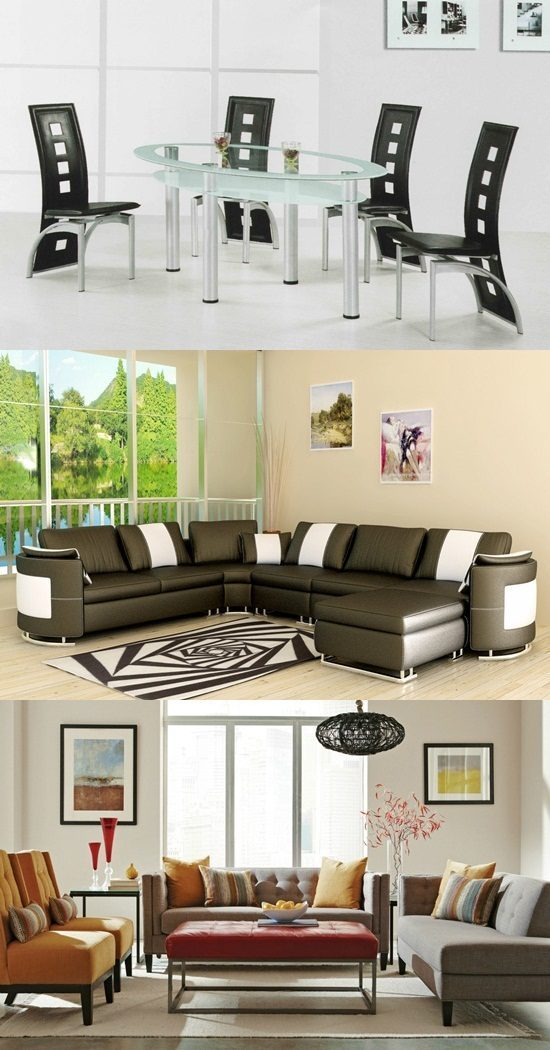 Home Interior Design – Home Furniture