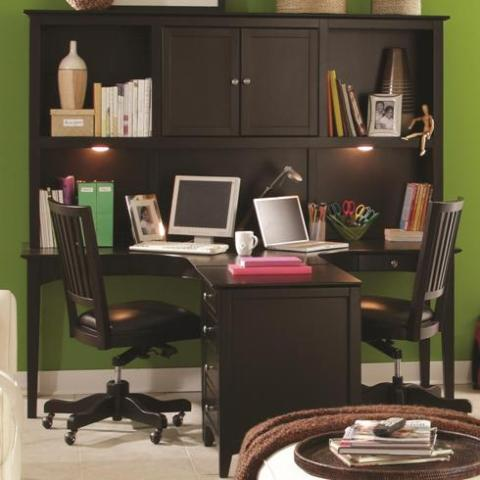 Home Office Desks from Barrow Fine Furniture - Interior design