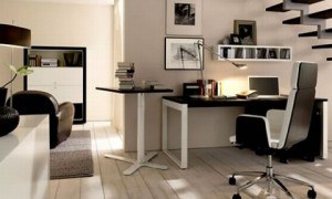 Home Office Interior Design