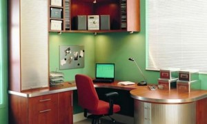 Home Office Interior Design - Designing Home Office