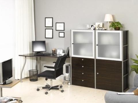 Home Office Interior Design