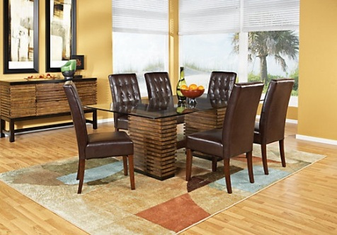 How to Choose your Dining Room Table