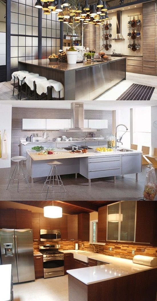 Kitchen Design Ideas 2013 ~ Ikea kitchen designs interior design