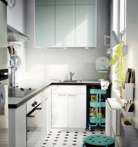 IKEA Kitchen Designs 2013
