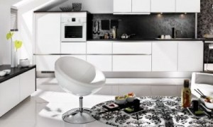 ideas for modern kitchen designs colors and lights