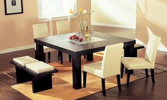 Innovative Ideas for Dining Room Decorating