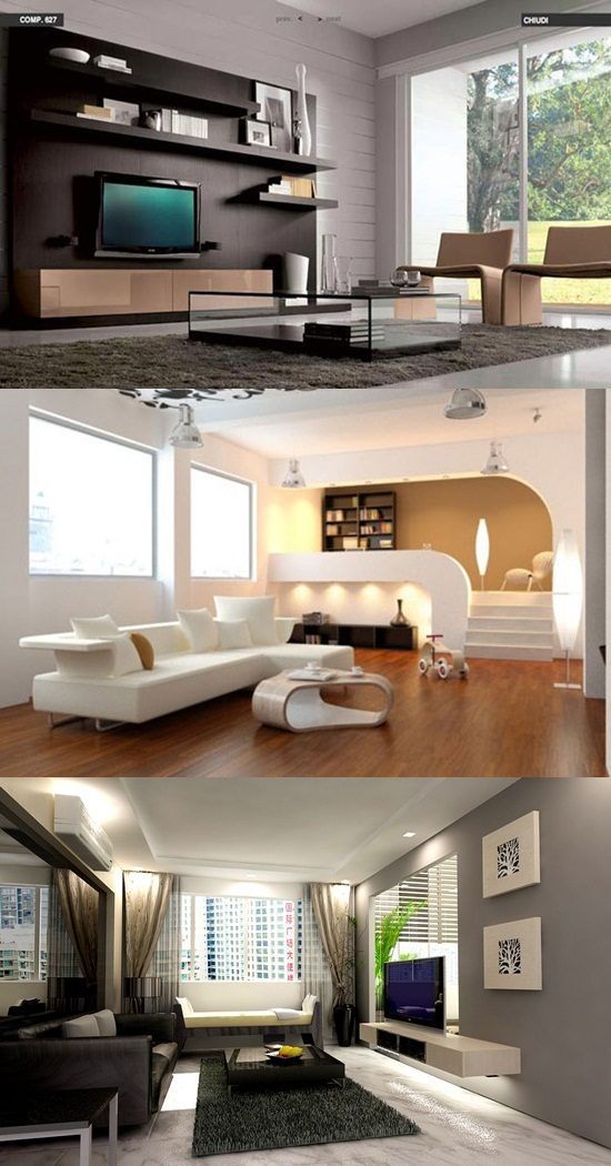 Interior Design Tips for Living Rooms