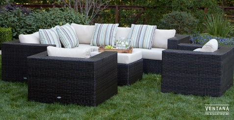 Luxurious Outdoor Patio Furniture