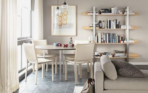 Modern Dining Room Decor - Interior design