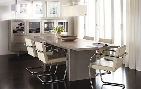 Modern Dining Room Decor