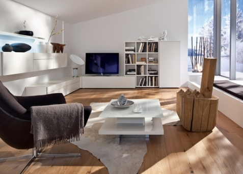 Modern NEO Living Rooms from hülsta 2