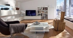 Modern NEO Living Rooms from hülsta