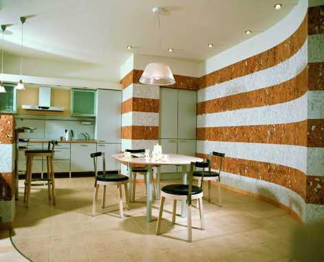 Perfect Tile Design Ideas for Modern Kitchen