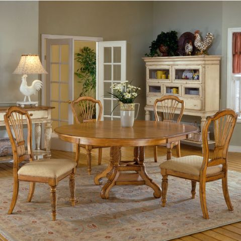 Practical Dining Sets from Kitchen source Interior design