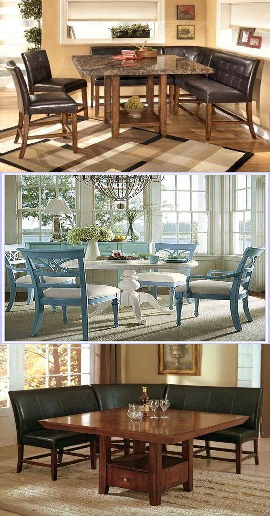 practical dining sets from kitchen source interior design. Black Bedroom Furniture Sets. Home Design Ideas