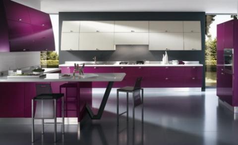 Purple Room Decor Ideas