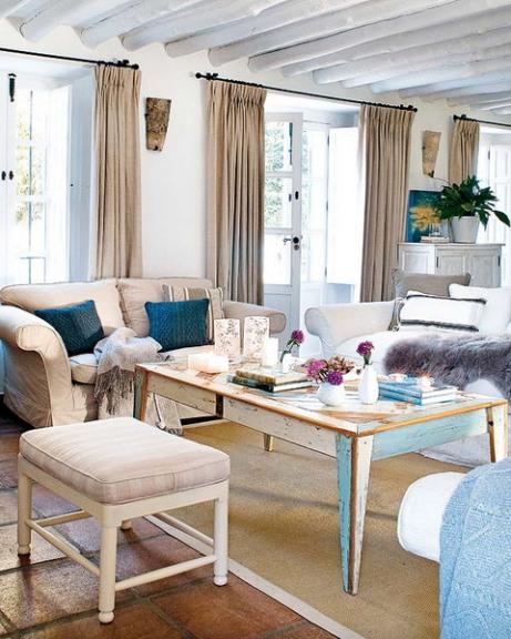 Living Room Furniture Rustic: Rustic Living Room Furniture