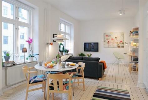 Small Home Interior Design