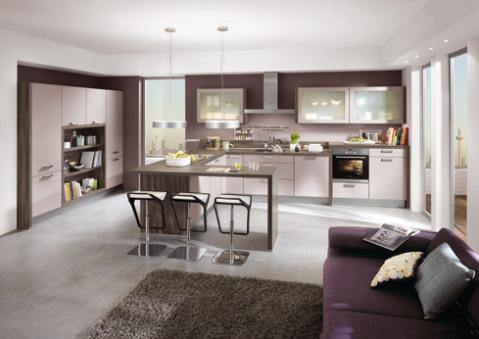 Stylish Ideas For German Kitchen Design