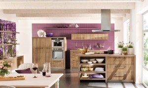 Stylish Ideas For German Kitchen Design