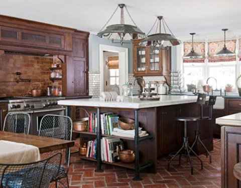 Terrific Kitchen Wall Decor