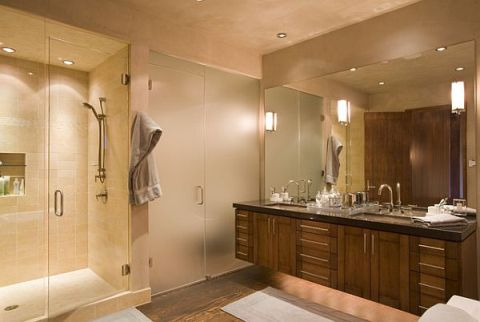 The best bathroom lighting ideas interior design - Best lighting options for your bathroom ...