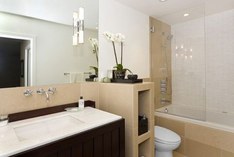 The Best Bathroom Lighting Ideas