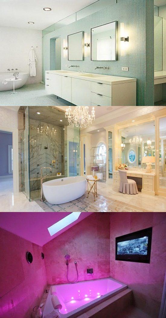 the best bathroom lighting ideas interior design best ideas about bathroom lighting on modern bathroom
