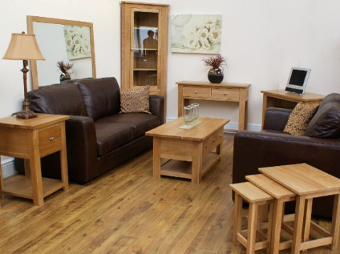 Types of Oak Furniture 6