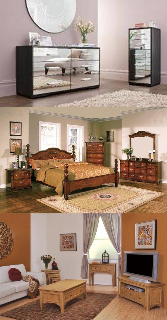 Interior Design Oak Furniture ~ Types of oak furniture interior design
