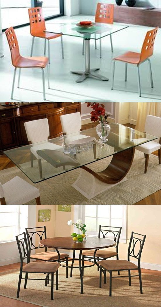 Wonderful Ideas for Dining Room Furniture
