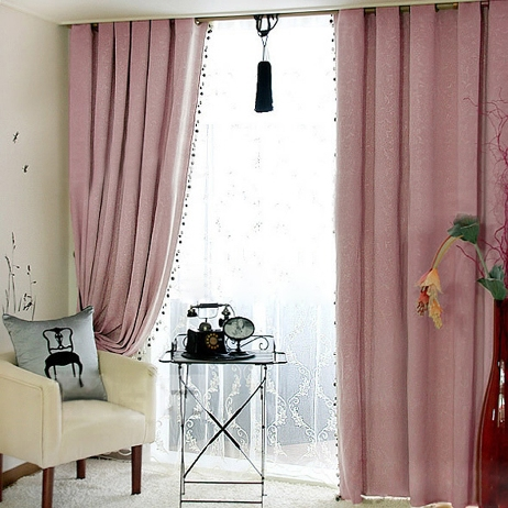 Bedroom blackout curtains prevent light interior design - Childrens bedroom blackout curtains ...