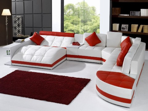 the best types of modern fabric sofa sets, look at the images below