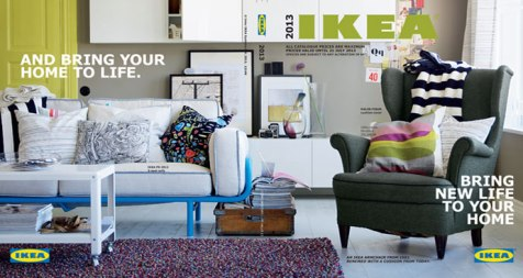 Home Interior Catalog 2013