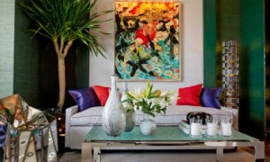 Interior Design living room – Colors, Furniture and Light