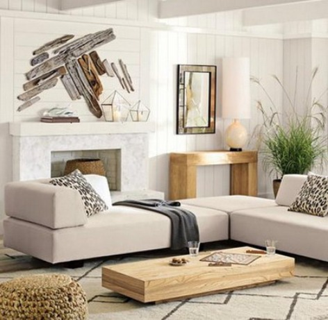 Living room wall decorating ideas interior design for Decorate your living room ideas